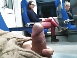 Homemade amateur handjob