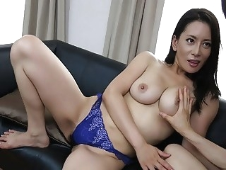 Homemade asian blowjob
