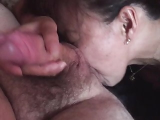 Homemade anal asian